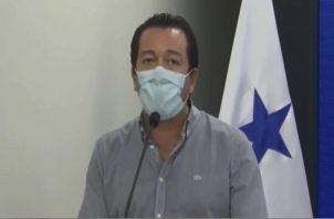 Renuncia viceministro de la Presidencia, Juan Carlos Muñoz
