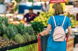 En la actualidad los panameños están recibiendo una bolsa de comida o un bono de $80 dólares para aquellas personas que no están trabajando en este momento.