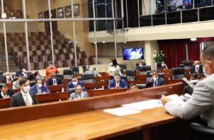 Le tocará a la Asamblea Nacional meterle velocidad a la discusión de este proyecto de ley ante la gravedad de la situación que enfrentan los municipios.