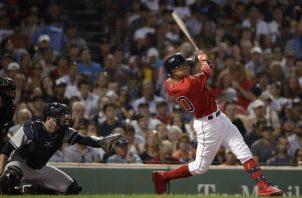 Boston realizará un reembolso a sus aficionados. Foto:AP