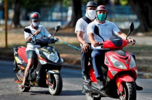 Interpol constató que el confinamiento decretado en los países para frenar la pandemia de coronavirus ha incrementado la demanda de los servicios de comida domicilio.