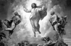 La Transfiguración, pintada por Rafael Sanzio justo antes de morir. Crédito: Dominio Público.