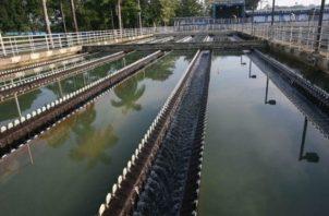 El Idaan coordina el abastecimiento de agua en hospitales y hoteles hospitales.