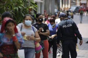 Panamá cumple seis semanas de confinamiento.