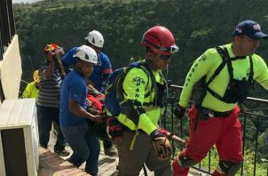 La preparación es clave para ayudar a salvar vidas en momentos de desastres o emergencias. Cortesía