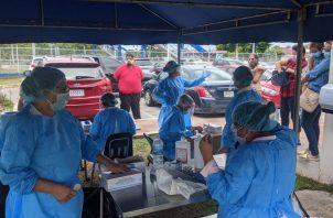 De acuerdo con las estadísticas del Ministerio de Salud, en la provincia de Bocas del Toro se han registrado 25 casos de COVID-19, la mayoría de ellos en el distrito de Chiriquí Grande.