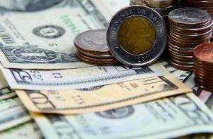La economía de Latinoamérica se va a contraer un 5.3 % en 2020. Archivo