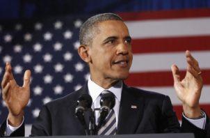 El expresidente Barack Obama, criticó duramente la forma como elpresidente Donald Trump, ha llevado a cabo las estrategias contra el coronavirus.