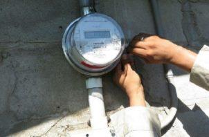Fuentes además reiteró que en el tema del servicio eléctrico, no habrá cortes a ninguno de los clientes. Foto/Archivo