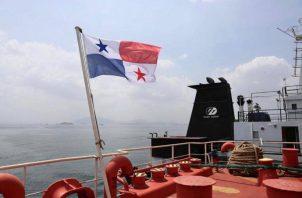 Panamá y Liberia son los países con más barcos abanderados en el mundo.