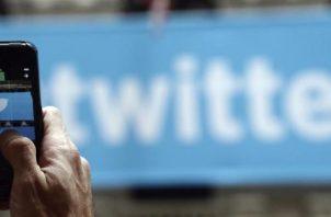 Logo de la red social de Twitter