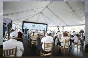 El BDA también facilitará préstamos de reconversión para agroexportadores de arroz, frijoles y maíz de hasta 100 mil dólares a un interés de 0%.