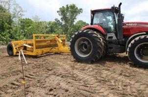 Esta semana empezó a funcionar el Plan Panamá Agro Solidario (préstamos blandos). Foto/Cortesía