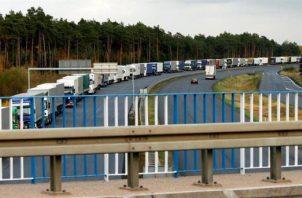 Además de Alemania, se abrirán las fronteras con Suiza, Liechtenstein, República Checa, Eslovaquia y Hungría.