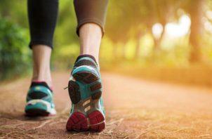 El lunes 18 de mayo le corresponderá a las mujeres hacer ejercicio físico al aire libre.