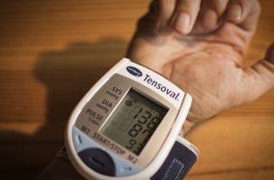 Una persona puede tener presión arterial alta (hipertensión) durante años sin tener ningún síntoma. Pixabay