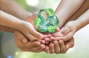 Se impulsar el reciclaje como parte fundamental de la gestión y buen manejo de los desechos sólidos