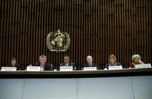 Tedros Adhanom Ghebreyesus, dirigente de la OMS aseguró que él y su equipo actúan de forma transparente y apoyan las solicitudes para que haya un evaluación de la forma en que actuaron en las distintas fases de esta pandemia.