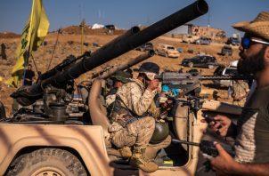 Israel ha advertido a Hezbollah de ataques con antelación. Foto / Sergey Ponomarev para The New York Times.