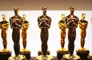 La premiación está programada para el 28 de febrero próximo. Archivo
