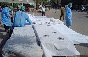 El país asiático vivió en 2012 uno de sus peores tragedias aéreas, cuando 138 personas murieron en el accidente de un avión cerca de Islamabad.