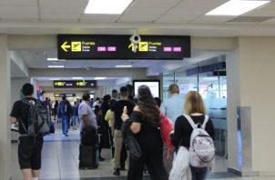 Entre el grupo de panameños varados en Estados Unidos  hay estudiantes  y piden ser repatriados.