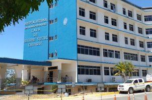 En la actualidad hay 15 personas recluidas con COVID.-19 en el hospital Rafael Hernández.