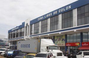 La reapertura de la Zona Libre se ubica en el boque 3 donde está el comercio al por menor y por mayor. Foto/Archivo