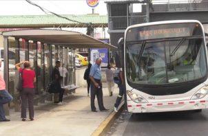 Se volverán a incluir todas las rutas, incluyendo los corredores en el servicio diario en horario de 4:00am a 12:00 media noche.