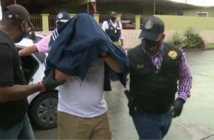 En el 2017 inició formalmente la investigación cuando mediante diligencias de allanamientos, se aprehendieron a las 21 personas.