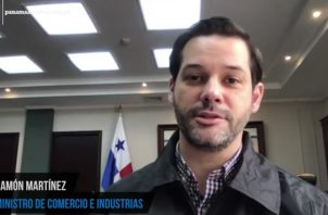 Ministro del Mici, Ramón Martínez