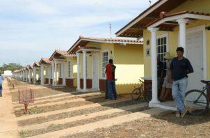 Se hará el pago a un total de 4 mil 672 soluciones de viviendas.