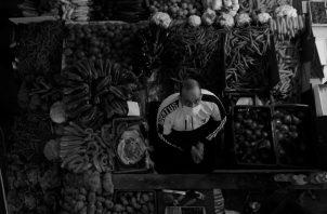 Habichuela, cilantro, tomate, pepino, pimentón, zapallo, maíz, ñame, yuca, otoe y otras, pueden ser cultivadas en pequeños espacios de terreno brindando todos los productos de su cosecha. Foto: AP.