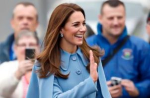 Kate Middleton. Instagram