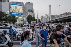 La Comisión no anunció nuevos fallecimientos por la COVID-19, por lo que la cifra se mantuvo en 4.634, entre los 83.036 infectados diagnosticados oficialmente en China desde el inicio de la pandemia, y de los que 78.332 superaron con éxito la enfermedad.