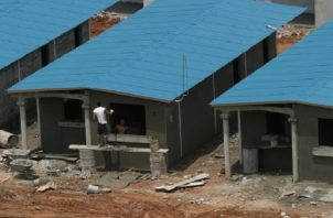 Panamá es uno de los países de América Latina donde las personas son propietarios de una vivienda. Archivo