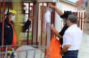 Hasta este miércoles se reportaron 10.977 pacientes recuperados de COVID-19 en Panamá, 416 en las últimas 24 horas.