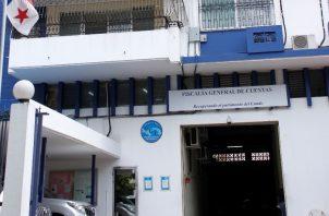 Fiscalía General de Cuentas, mantiene la interrupción de la atención al público.