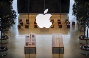 Compañía Apple