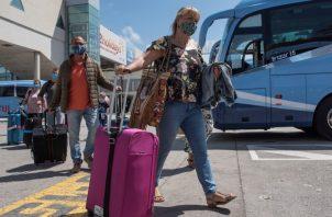 El turismo es una de las principales actividades del país. EFE