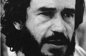 Foto archivo de Carlos Ledher, quien fuera socio del narcotraficante Pablo Escobar. Foto: AP.
