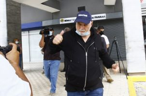 Ricardo Martinelli fue presidente de Panamá desde 2009 hasta 2014.