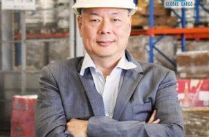 Con un título de Ingeniero Industrial, enfatizó que pondrá en práctica todos sus conocimientos para trazar el rumbo de éxito de las más de 1,600 empresas que operan en la zona franca panameña.