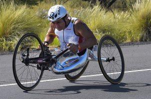Zanardi sufrió la amputación de ambas piernas como consecuencia del grave accidente ocurrido en 2001.