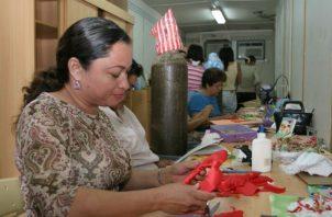 Las Mipymes emplean a más de 200 mil personas en Panamá. Foto/Archivo