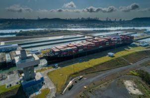 Desde su apertura el 26 de junio de 2016, el tercer juego de esclusas aumentó la capacidad del Canal de Panamá.