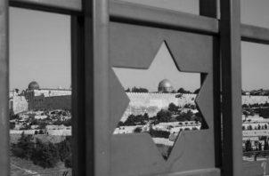 Una vista de la Ciudad de Jerusalén. Podemos aprender mucho de la experiencia del pueblo hebreo y del liderazgo de Moisés, el gran libertador de este pueblo. Foto: Archivo.