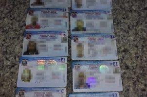 La prórroga de la vigencia de licencias busca evitar concentraciones para ratirar este documento.