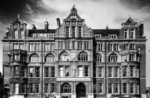 El Instituto Lister de Medicina Preventiva en Londres acepta cepas de diversos patógenos para su estudio científico. Foto / Servicio Nacional Sobre Infecciones, Salud Pública de Inglaterra.