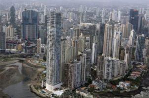 La economía panameña está muy ligada al comercio exterior. Archivo